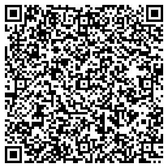 QR-код с контактной информацией организации КВАДРАТ ДЕЛОВОЙ ЦЕНТР