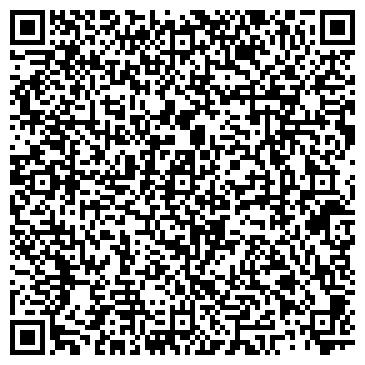 QR-код с контактной информацией организации ТОЛЬЯТТИНСКИЙ КЛУБ ГЛАВНЫХ БУХГАЛТЕРОВ АНО