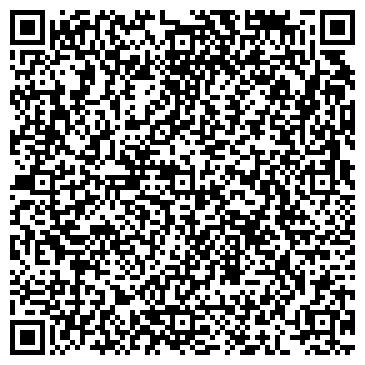 QR-код с контактной информацией организации ТОРГОВО-ПРОМЫШЛЕННАЯ ПАЛАТА Г. ТОЛЬЯТТИ