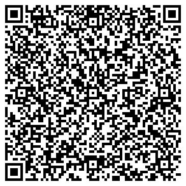QR-код с контактной информацией организации ТЕХНИЧЕСКИЙ МУЗЕЙ АВТОВАЗ, ОАО