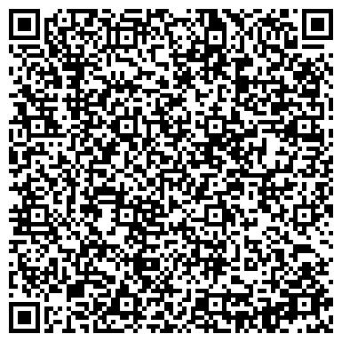 QR-код с контактной информацией организации МЕЖОТРАСЛЕВОЙ СТРАХОВОЙ ЦЕНТР ФИЛИАЛ В Г. ТОЛЬЯТТИ