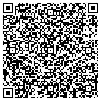 QR-код с контактной информацией организации ГЕОПОРТ АГЕНТСТВО