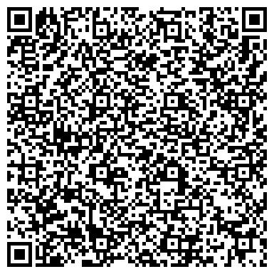 QR-код с контактной информацией организации ГУТА-СТРАХОВАНИЕ ФИЛИАЛ В Г. ТОЛЬЯТТИ, ЗАО
