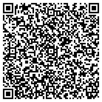 QR-код с контактной информацией организации ОРАНТА-ТОЛЬЯТТИ, ООО
