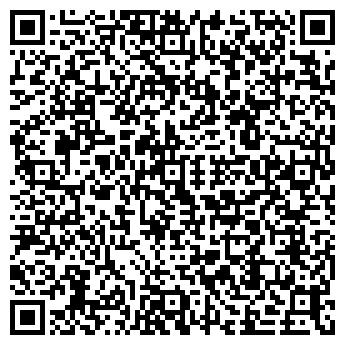 QR-код с контактной информацией организации ПАРИТЕТ-СК КОМПАНИЯ