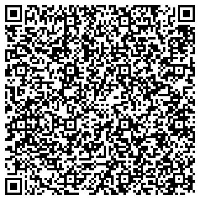 QR-код с контактной информацией организации ПАРИТЕТ-СК СТРАХОВАЯ КОМПАНИЯ ООО, ФИЛИАЛ ТОЛЬЯТТИНСКИЙ