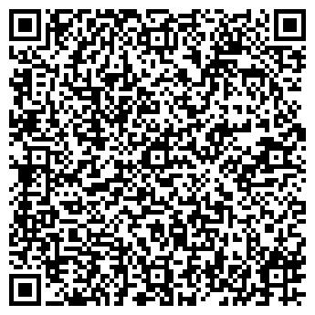 QR-код с контактной информацией организации РОСНО СК, ОАО