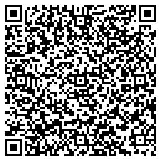 QR-код с контактной информацией организации ИНФОЛАДА, ООО
