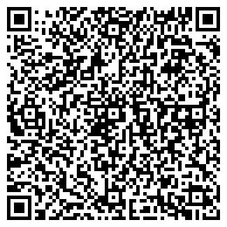QR-код с контактной информацией организации ЛОИС, ЗАО