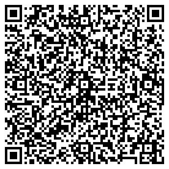 QR-код с контактной информацией организации ЭЛИНДТЕХСЕРВИС, ЗАО