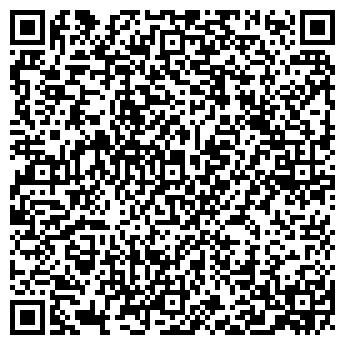 QR-код с контактной информацией организации БЕГЕМОТ МАГАЗИН ИГРУШЕК