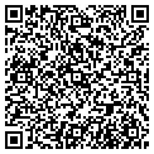 QR-код с контактной информацией организации ТРОН ПЛЮС