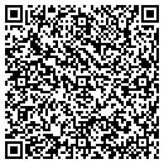 QR-код с контактной информацией организации ВИВАТ САЛОН