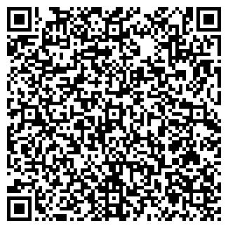 QR-код с контактной информацией организации СЕРГУШОВ, ЧП