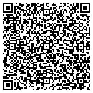 QR-код с контактной информацией организации АВТО-ВОЛГА