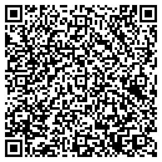 QR-код с контактной информацией организации МЕДКОМ-М