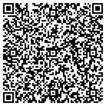 QR-код с контактной информацией организации ПРОМО КОМПАНИЯ, ООО