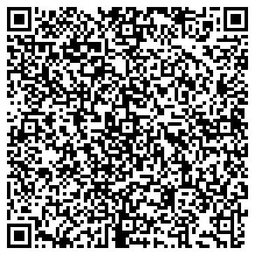 QR-код с контактной информацией организации ДОМОВИТА СУПЕРМАРКЕТ ХОЗТОВАРОВ