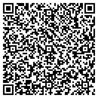 QR-код с контактной информацией организации БУТИК ДОМОВ