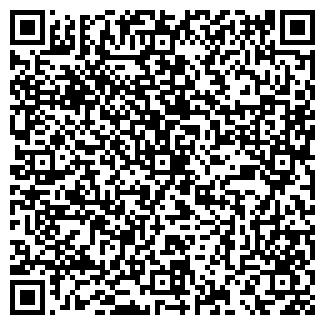 QR-код с контактной информацией организации КАФЕЛЬ, ЧП