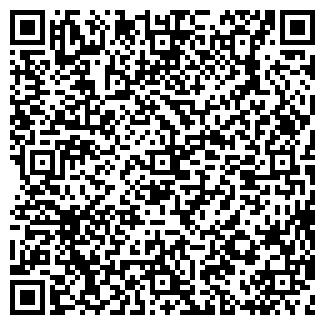 QR-код с контактной информацией организации СТРОЙ ИМИДЖ