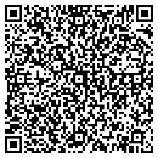 QR-код с контактной информацией организации ЕВРО ОБОИ