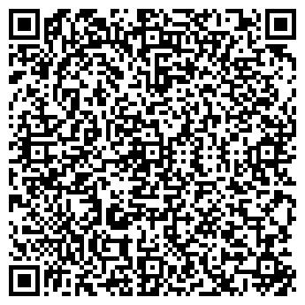 QR-код с контактной информацией организации ЕВРООБОИ, ООО