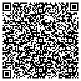 QR-код с контактной информацией организации МУЗТОРГ АТ ТРЭЙД-САМАРА, ООО