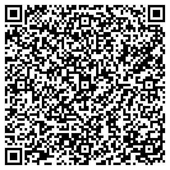 QR-код с контактной информацией организации АВТОЗАВОДСКИЙ РЫНОК, ООО