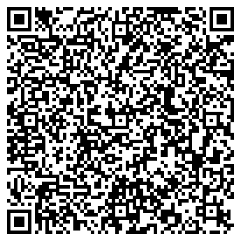 QR-код с контактной информацией организации КУНЕЕВСКИЙ МИНИ-РЫНОК