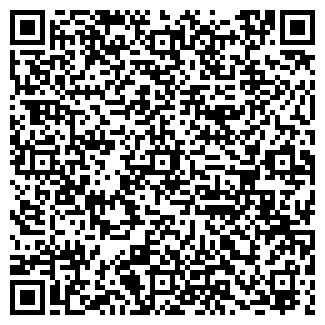 QR-код с контактной информацией организации АЗУРИТ ТДЦ