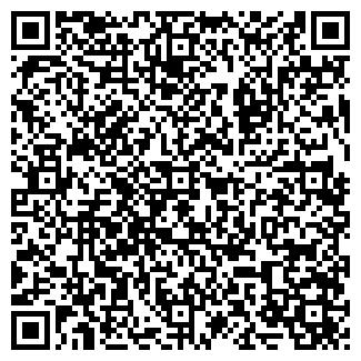 QR-код с контактной информацией организации АЛЕСЯ ТД