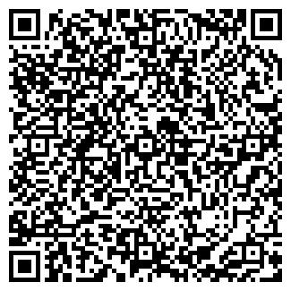 QR-код с контактной информацией организации АРБУЗ, ЗАО