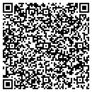 QR-код с контактной информацией организации ВИЗИТ ТД, ООО