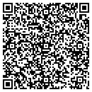 QR-код с контактной информацией организации ДОН ТД