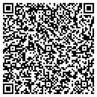 QR-код с контактной информацией организации ЛАБИРИНТ ТД