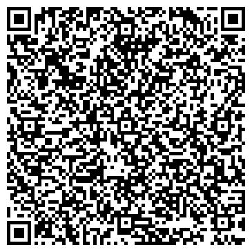 QR-код с контактной информацией организации ЛАДА-ВОСХОД ТОРГОВО-ГОСТИНИЧНЫЙ КОМПЛЕКС