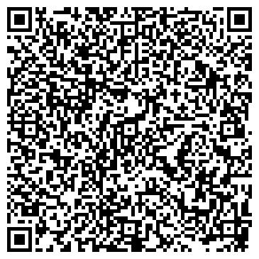 QR-код с контактной информацией организации НИКОЛАЕВСКИЙ ТД
