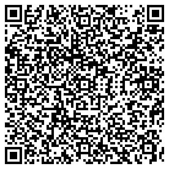 QR-код с контактной информацией организации РУСЬ НА ВОЛГЕ ТЦ