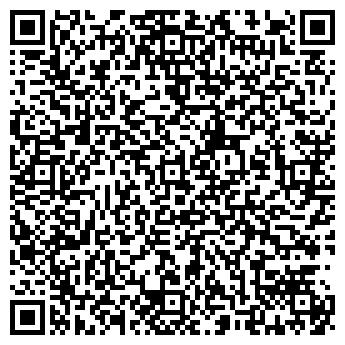 QR-код с контактной информацией организации ДЮКАНОВА Е.И.