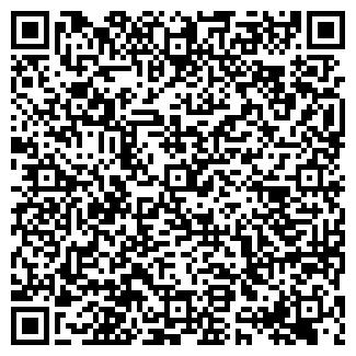 QR-код с контактной информацией организации ЮГСЕРВИС