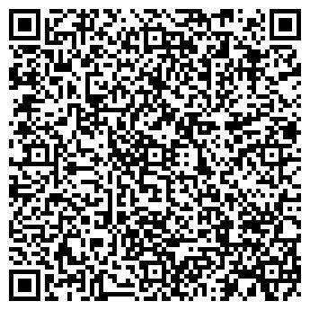 QR-код с контактной информацией организации ВОСТОК СЕРГУШЕВА, ЧП