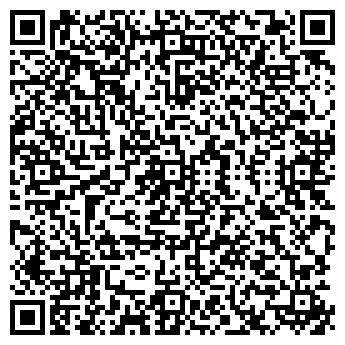 QR-код с контактной информацией организации ПИНАТЕКС, ЗАО