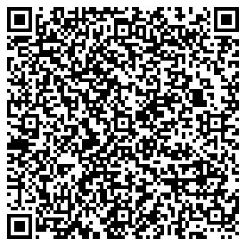 QR-код с контактной информацией организации СИНТЕТИКА ПЛЮС, ООО