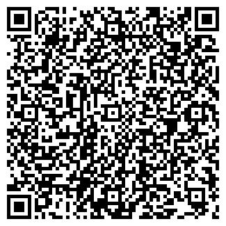 QR-код с контактной информацией организации ТОРН, ЗАО