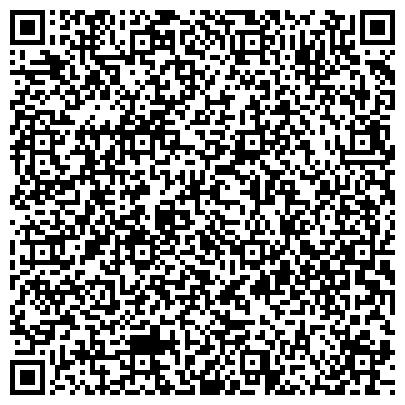 """QR-код с контактной информацией организации """"Городское кладбище Тольятти"""""""
