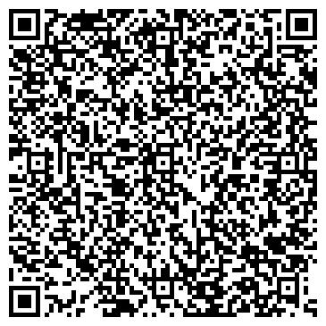 QR-код с контактной информацией организации ИННА ТУР ООО ФИЛИАЛ В Г. ТОЛЬЯТТИ