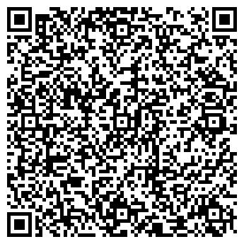 QR-код с контактной информацией организации ООО БИНАР ТНТ