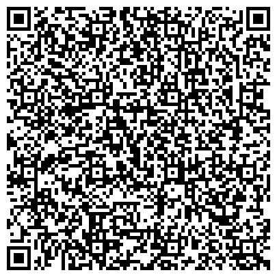 QR-код с контактной информацией организации СЕМЬЯ ЦЕНТР СОЦИАЛЬНОЙ ПОМОЩИ СЕМЬЕ И ДЕТЯМ КОМСОМОЛЬСКОГО РАЙОНА Г. ТОЛЬЯТТИ