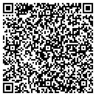 QR-код с контактной информацией организации НАДЕЖКИНА, ИП